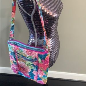 NWT iconic hipster bag